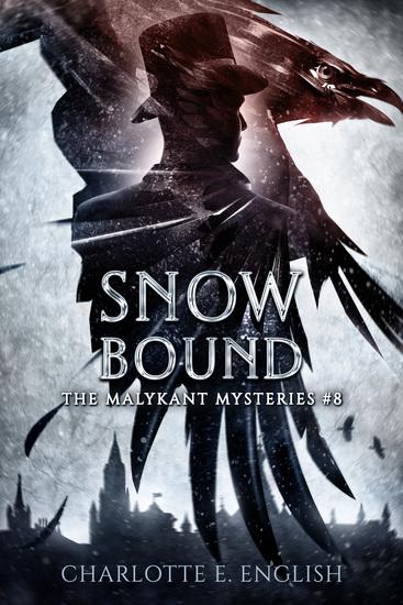 Snowbound - cover