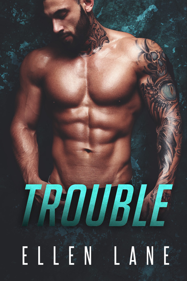 Trouble - A Mystery Billionaire Romance - cover