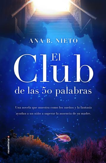 El club de las cincuenta palabras - cover