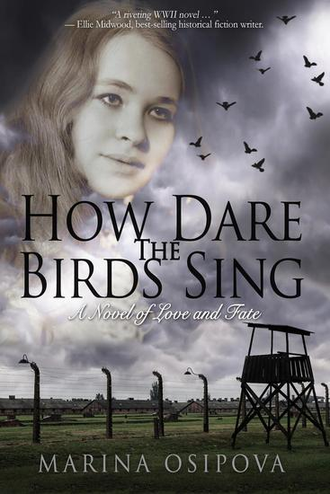 How Dare The Birds Sing - Book One in the Love and Fate Series #1 - cover