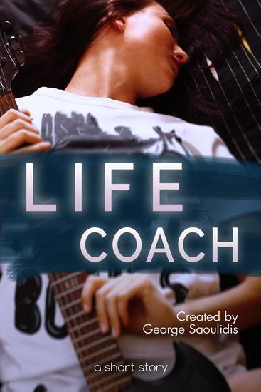 Life Coach - God Complex Universe - cover