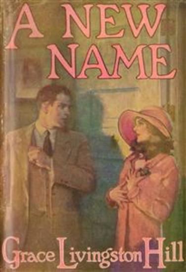 A New Name - cover