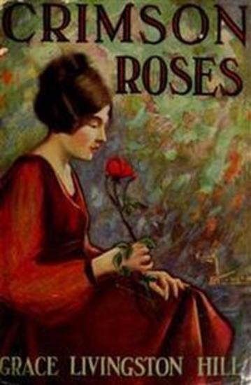 Crimson Roses - cover