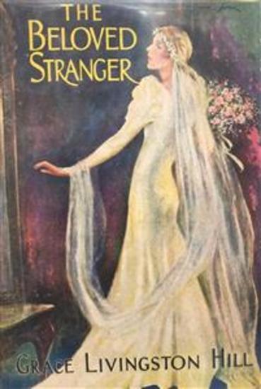 The Beloved Stranger - cover