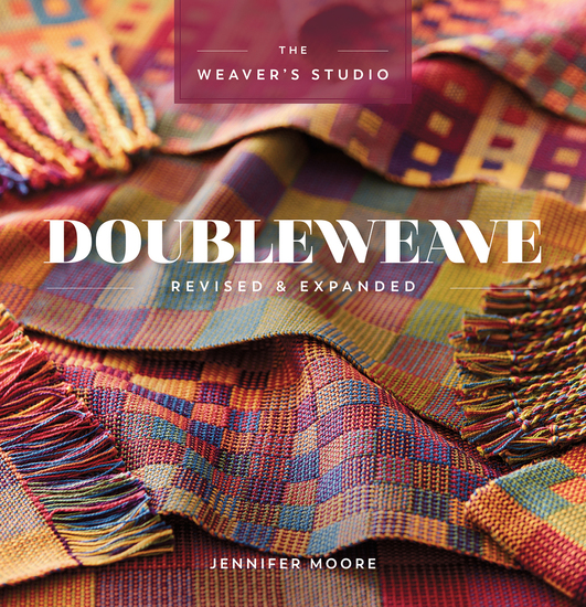 Doubleweave Revised & Expanded - cover