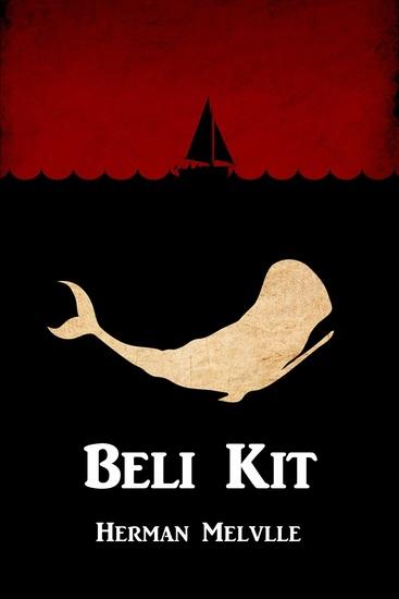 Beli Kit - Moby Dick Bosnian edition - cover