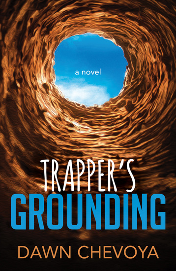 Trapper's Grounding - cover