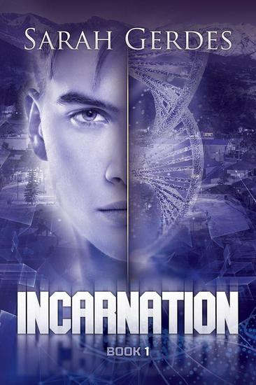Incarnation - Incarnation - cover