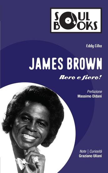 James Brown - Nero e Fiero! - cover