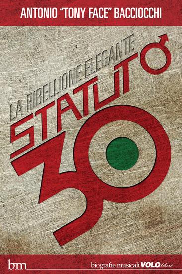 Statuto - 30 - La ribellione elegante - cover