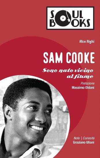 Sam Cooke - Sono nato vicino al fiume - cover