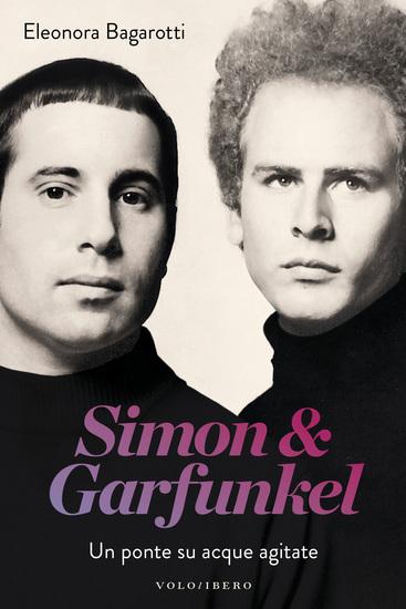 Simon & Garfunkel - Un ponte su acque agitate - cover