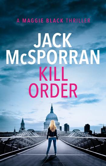 Kill Order - cover