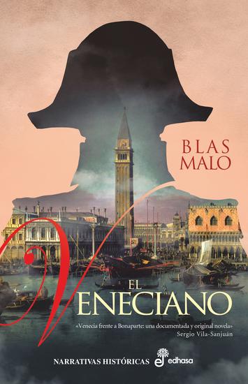 El veneciano - cover