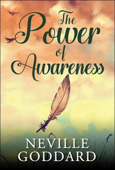 The Power of Awareness - cover