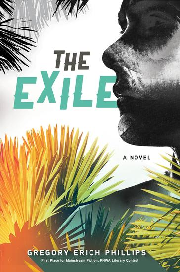 The Exile - cover