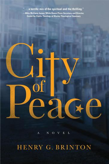 City of Peace - cover
