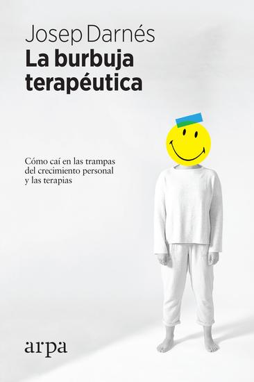 La burbuja terapéutica - cover