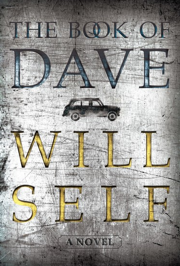 The Book of Dave - cover