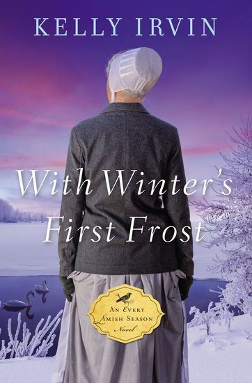 With Winter's First Frost - cover