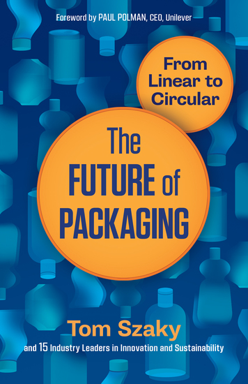The Future of Packaging - From Linear to Circular - cover