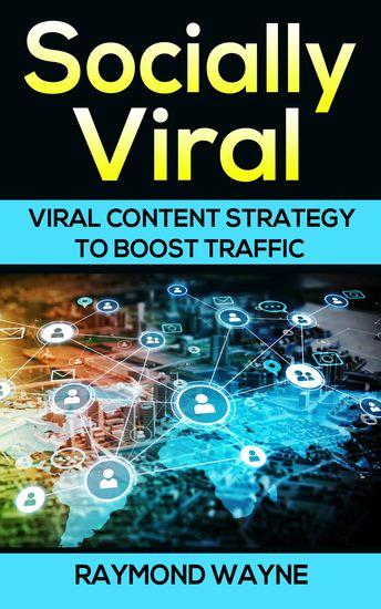 Socially Viral - cover