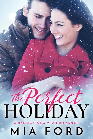 The Perfect Holiday - cover