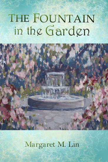 The Fountain in the Garden - cover