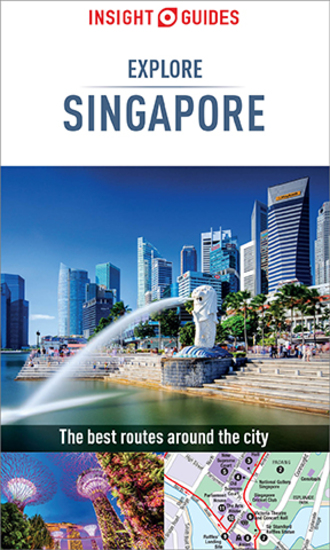 Insight Guides Explore Singapore (Travel Guide eBook) - cover