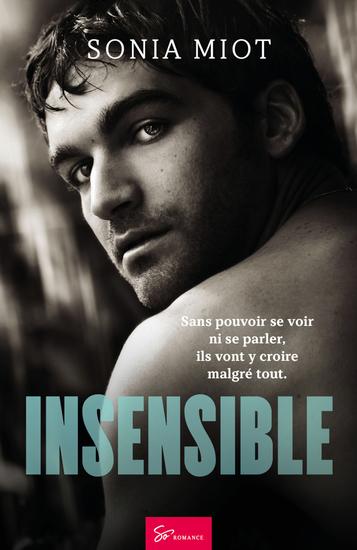 Insensible - Romance - cover