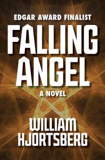 Falling Angel - A Novel - cover