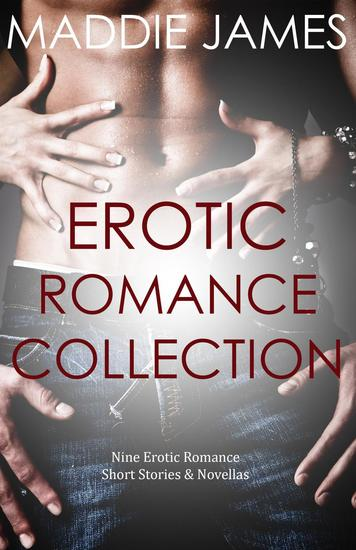 Erotic Romance Collection - cover