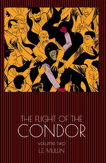 The Flight of the Condor - Volume Two - cover
