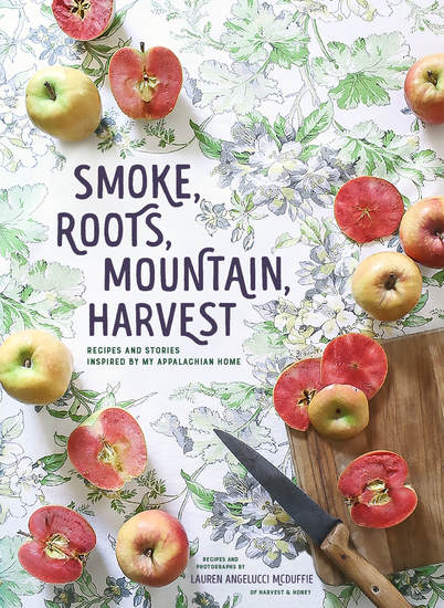 Smoke Roots Mountain Harvest - cover