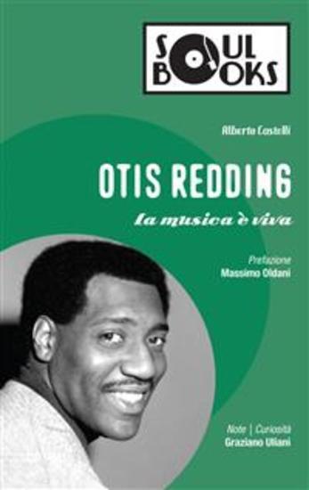Otis Redding - La musica è viva - cover