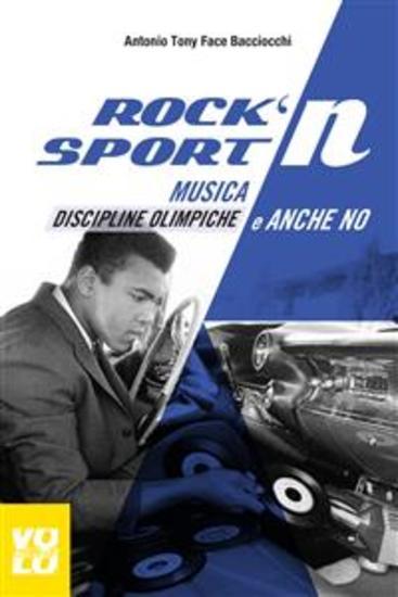 Rock'n Sport - Musica discipline olimpiche e anche no - cover