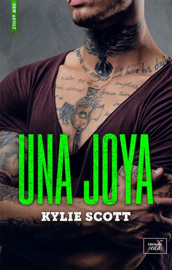 UNA JOYA (Stage Dive-2.5) - cover