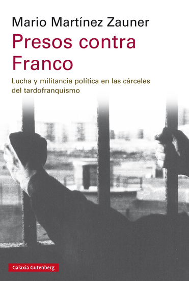 Presos contra Franco - cover