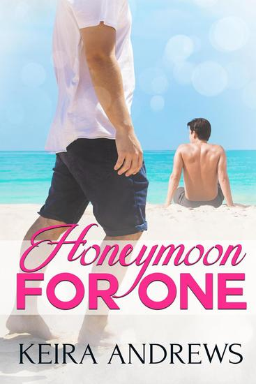 Honeymoon for One - cover
