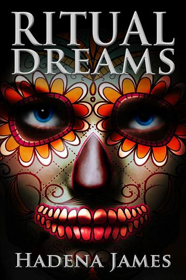 Ritual Dreams - Dreams and Reality #14 - cover