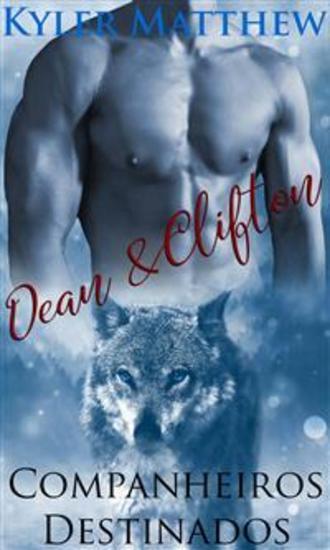Companheiros Destinados - Dean & Clifton - cover