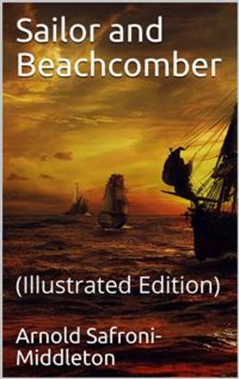 Sailor and Beachcomber - cover