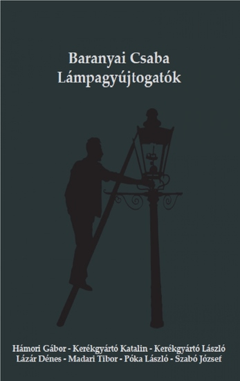 Lámpagyújtogatók - cover