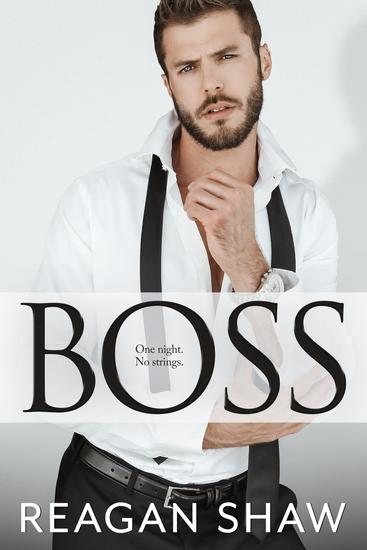 Boss - cover