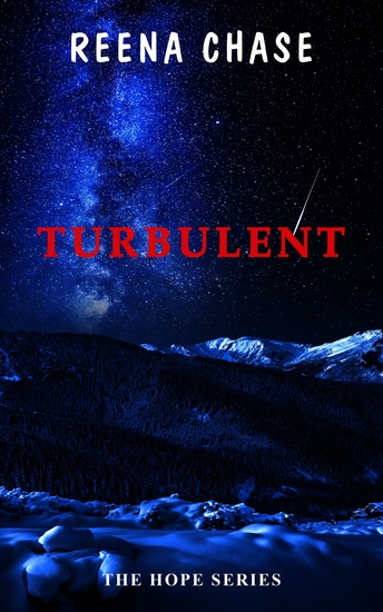Turbulent - cover