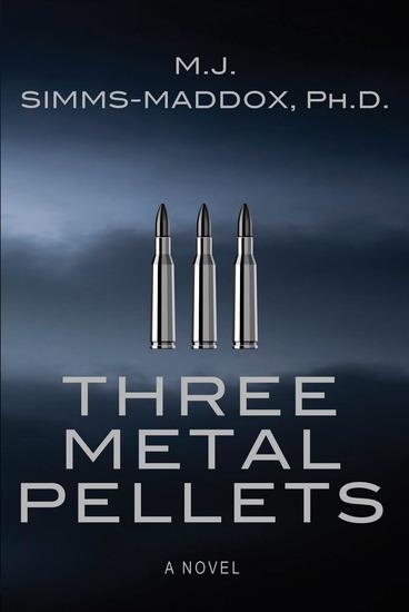 Three Metal Pellets - cover