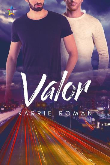 Valor - cover
