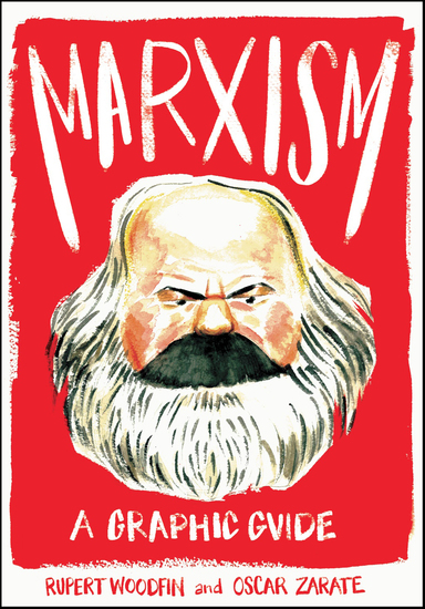 Marxism: A Graphic Guide - A Graphic Guide - cover