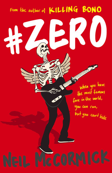 #Zero - cover