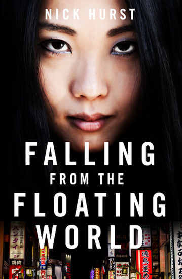 Falling From the Floating World - cover